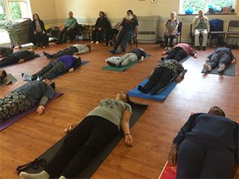 Yoga Master Shashi yoga